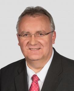 Roland Metzger