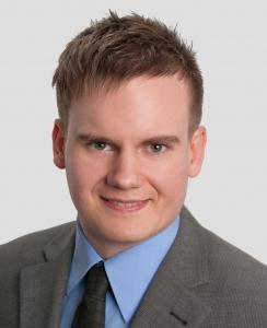 Matthias Metzger