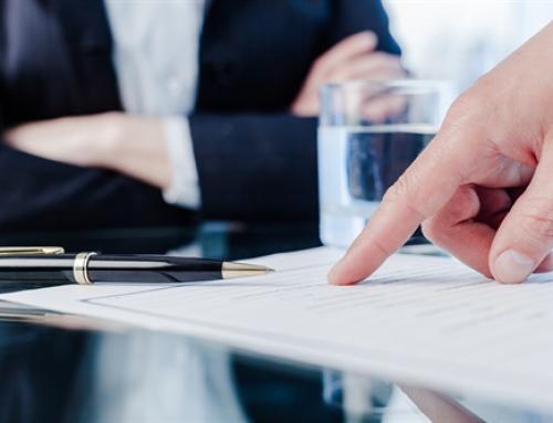 Was Sie über das Widerrufsrecht bei Maklerverträgen wissen sollten.