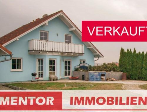 Immobilien Rottershausen – Einfamilienhaus – VERKAUFT