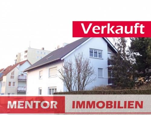 Immobilie Gochsheim – Eigentumswohnung – VERKAUFT