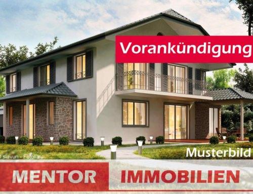Immobilien Schweinfurt – Vorankündigung