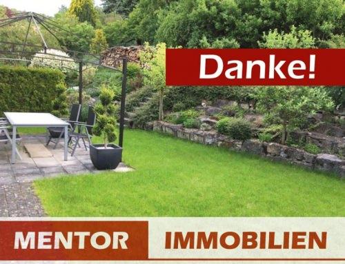 MENTOR IMMOBILIEN Schweinfurt – Doppelhaushälfte zur Miete in Ramsthal