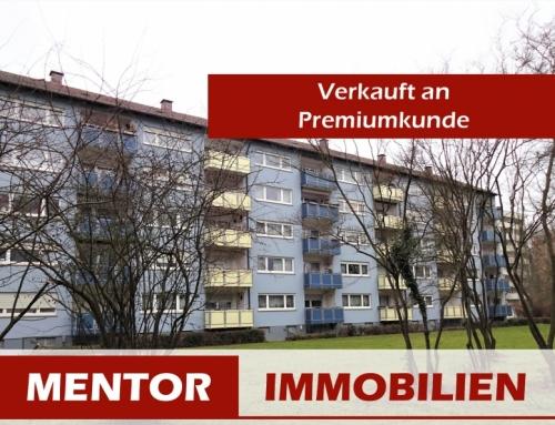 Immobilien Schweinfurt – Eigentumswohnung – VERKAUFT