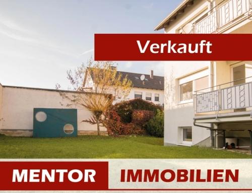 Immobilien Geldersheim – Mehrfamilienhaus – VERKAUFT