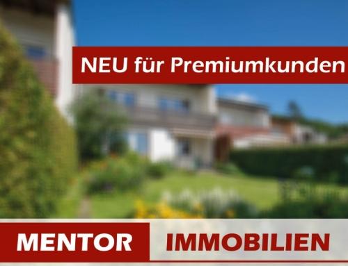 Neu und nur für Premium Kunden