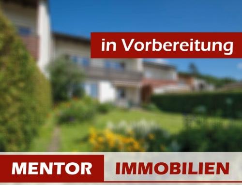 Vorankündigung – Reihenmittelhaus in Dittelbrunn