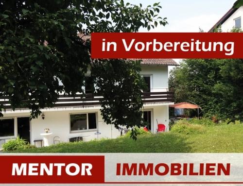 Vorankündigung – Großes Zweifamilienhaus in Dittelbrunn
