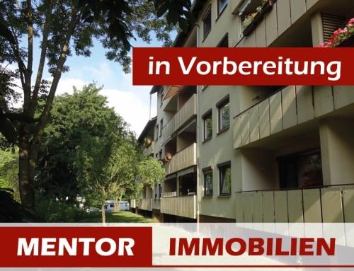 Vorankündigung – Eigentumswohnung in Niederwerrn