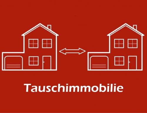 Neues Angebot – Immobilientauschbörse