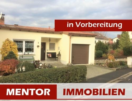 Vorankündigung – Reiheneckhaus in Dittelbrunn