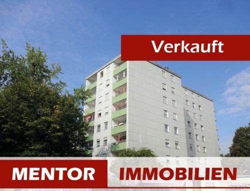 Immobilien Schweinfurt – 3-Zimmer-Eigentumswohnung – VERKAUFT