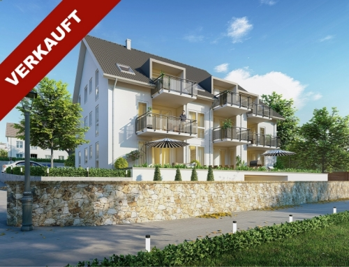 """Neubau Immobilien Schweinfurt – """"Bei den Maingärten"""""""