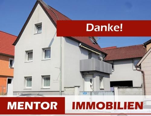 Makler Empfehlung Schwebheim