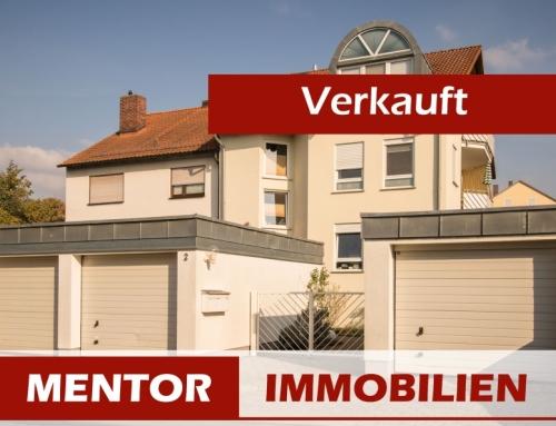 Schweinfurt – 2 Maisonette-Eigentumswohnungen – VERKAUFT
