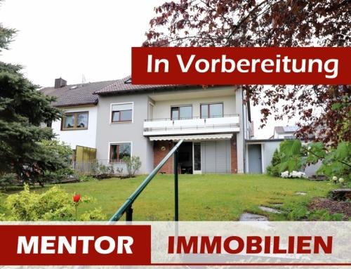 Vorankündigung – Doppelhaushälfte Schweinfurt-Hochfeld