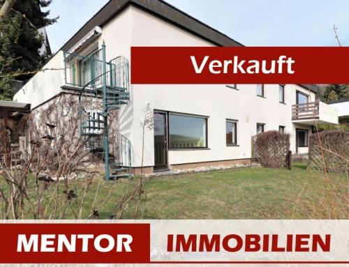 Schweinfurt – Bungalow mit Einliegerwohnung – VERKAUFT