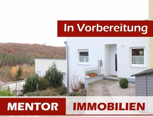Vorankündigung – Bungalow – Schweinfurt/Haardt