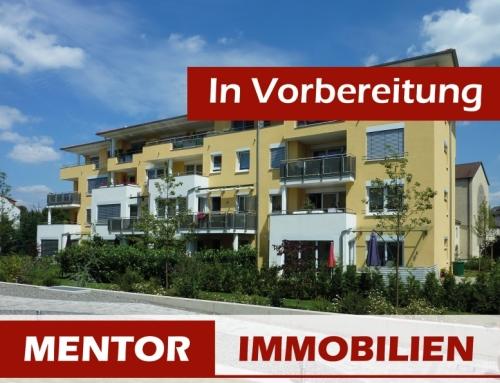 Vorankündigung – großzügige 3-Zimmer-Wohnung mit Balkon in Top-Wohnlage