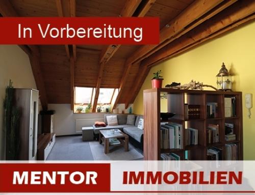 Vorankündigung – Eigentumswohnung in Gochsheim