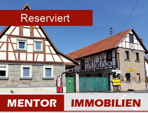 """Reserviert – Hofanwesen, ehemaliger Bauernhof """"Krautschneiderhaus"""""""