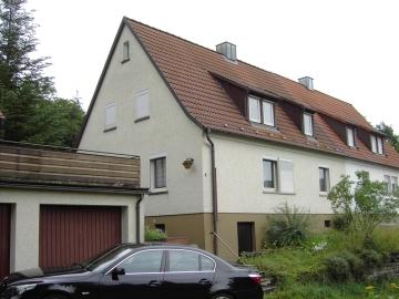 Natur pur, vor den Toren der Stadt, 97532 Üchtelhausen / Zell, Einfamilienhaus