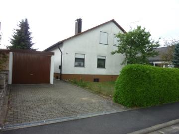 Die Ruhe und Weite auf dem Land genießen!, 97508 Grettstadt / Untereuerheim, Einfamilienhaus