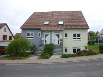 Attraktive Lage, neuwertiges Haus, 97422 Schweinfurt, Einfamilienhaus