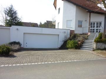 Hochwertiges Haus in ruhiger Südlage, SW-Eselshöhe, 97422 Schweinfurt, Einfamilienhaus
