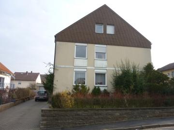 Dreifamilienhaus in Sennfeld, 97526 Sennfeld, Einfamilienhaus