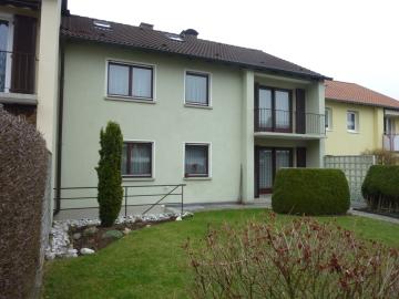 viel Platz und top renoviert, 97421 Schweinfurt, Reihenmittelhaus