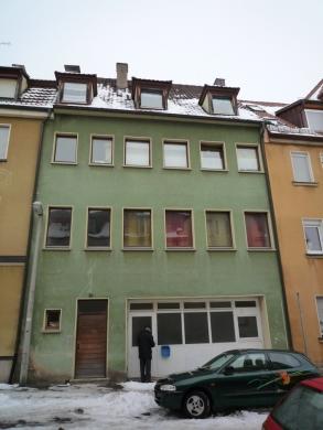 renditestarke Kapitalanlage, 97421 Schweinfurt, Haus