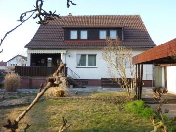 freistehendes Einfamilienhaus in Grafenrheinfeld, 97506 Grafenrheinfeld, Einfamilienhaus