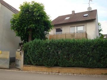 Idyllisches Einfamilienhaus, 97502 Euerbach, Einfamilienhaus