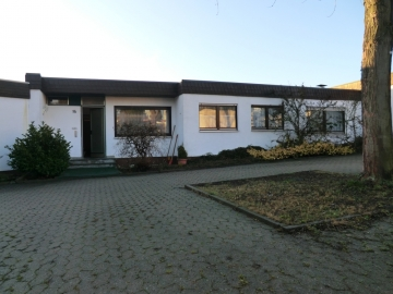 gepflegter Bungalow am Deutschhof, 97422 Schweinfurt, Bungalow