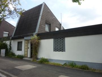 Einfamilienhaus mit Wintergarten am Deutschhof, 97422 Schweinfurt, Einfamilienhaus
