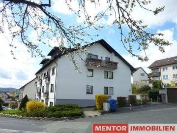 Die Wohnung mit dem zusätzlichen +, 96106 Ebern, Etagenwohnung