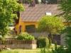 Einfamilienhaus mit Einliegerwohnung und 3 Garagen! - Blick aufs Haus Bild I