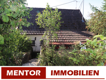 Gartengrundstück an der Mainleite, 97422 Schweinfurt, Ferienhaus