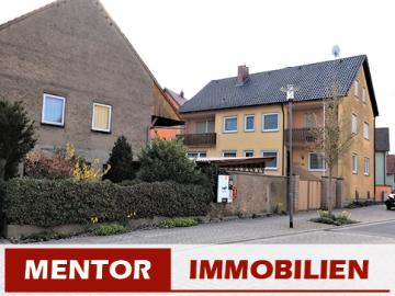 Ehemaliger Bauernhof mit großem Wohnhaus, 97499 Donnersdorf, Zweifamilienhaus
