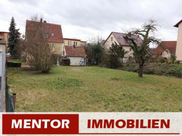 Baugrundstück in ruhiger Lage, Nahe dem Ortskern, 97464 Niederwerrn, Wohngrundstück