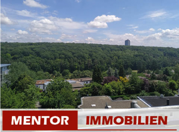 Großzügiges 1 Zimmer Apartment mit Blick auf den Steigerwald, 97422 Schweinfurt-Haardt, Etagenwohnung