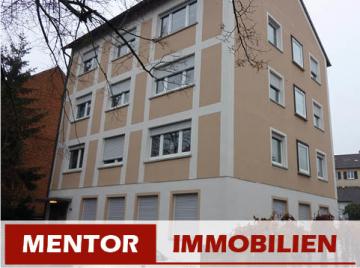 Preiswertes Büro o. Praxis in Innenstadtnähe, 97421 Schweinfurt, Bürofläche