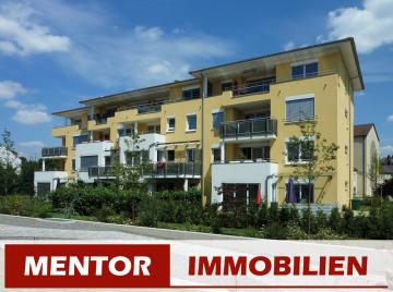 Neuwertige Citywohnung mit Lift!, 97421 Schweinfurt, Etagenwohnung