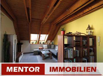 Zwei-Zimmer Eigentumswohnung, 97469 Gochsheim, Etagenwohnung