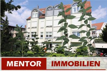 Attraktive Maisonettewohnung in ruhiger Lage im Herzen von Schweinfurt, 97421 Schweinfurt, Maisonettewohnung