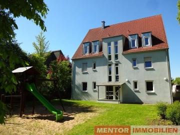 Großzügige 4-Zimmer-Wohnung in begehrter Lage!, 97424 Schweinfurt, Erdgeschosswohnung