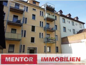 Modernisierte Stadtwohnung in der Niederwerrner Straße, 97421 Schweinfurt, Erdgeschosswohnung