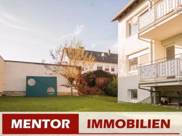 Renditeobjekt – vermietetes Mehrfamilienhaus, 97505 Geldersheim, Mehrfamilienhaus