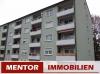 Wohnung mit Balkon und modernisiertem Bad in attraktiver Lage - Hofansicht